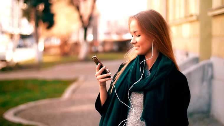 Как скачать музыку на айфон