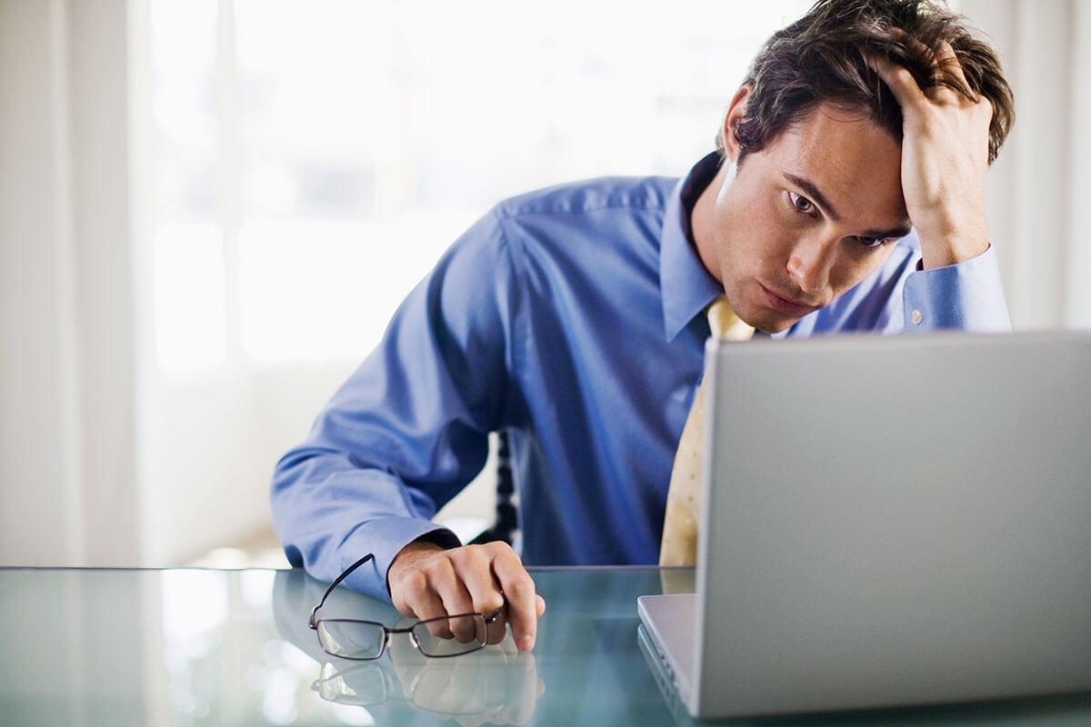 Как исправить ошибку connectionfailure в браузере