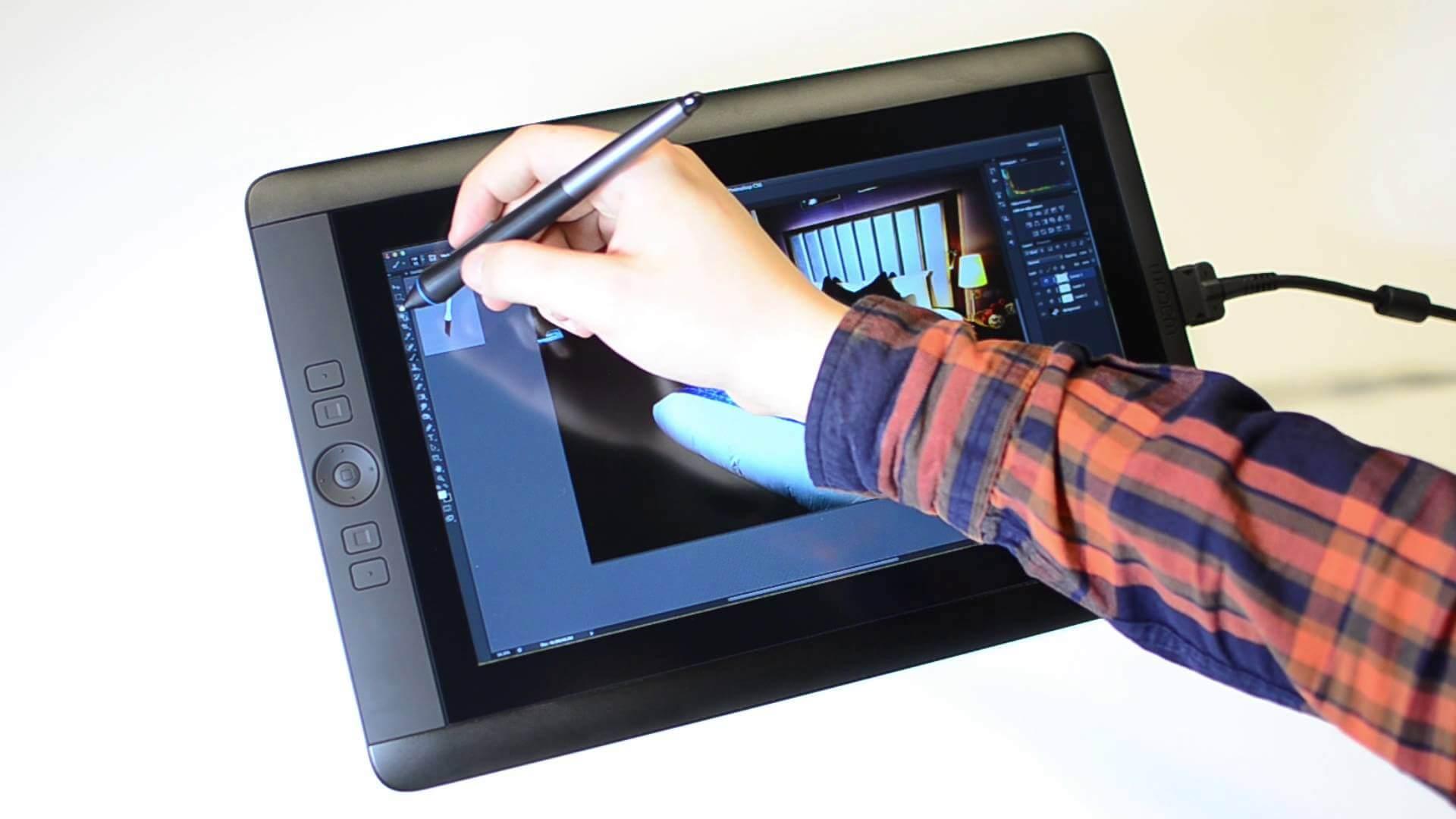 Графический планшет своими руками для ноутбука 96