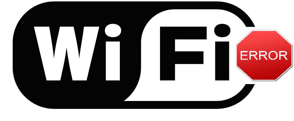 Нет подключения к Wi-Fi на ноутбуке