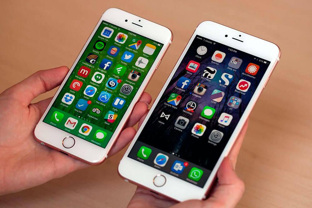 как перекинуть контакты с айфона на айфон