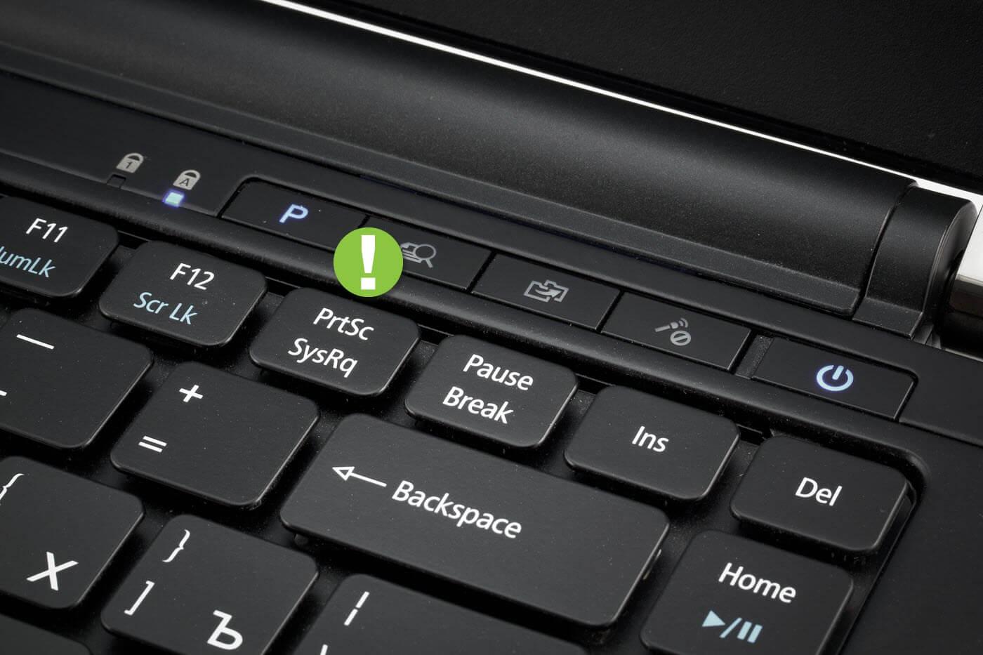 Как сделать скриншот на компьютере и ноутбуке