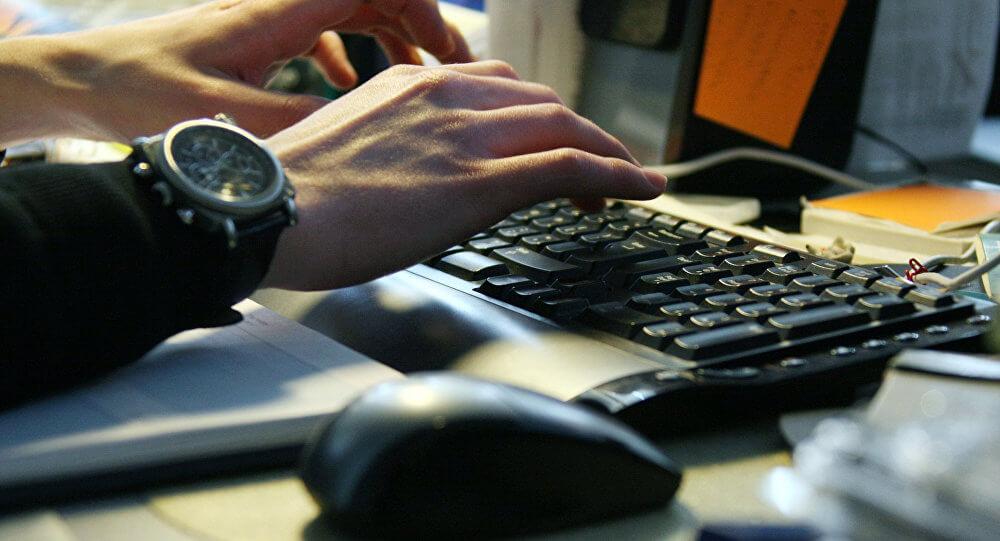 Перезагрузка компьютера с помощью клавиатуры