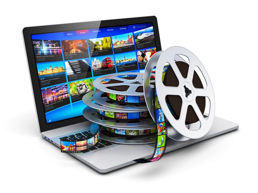 Лучшие видеоредакторы для компьютера