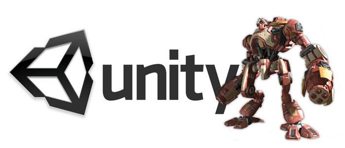 Unity 3Dweb Player