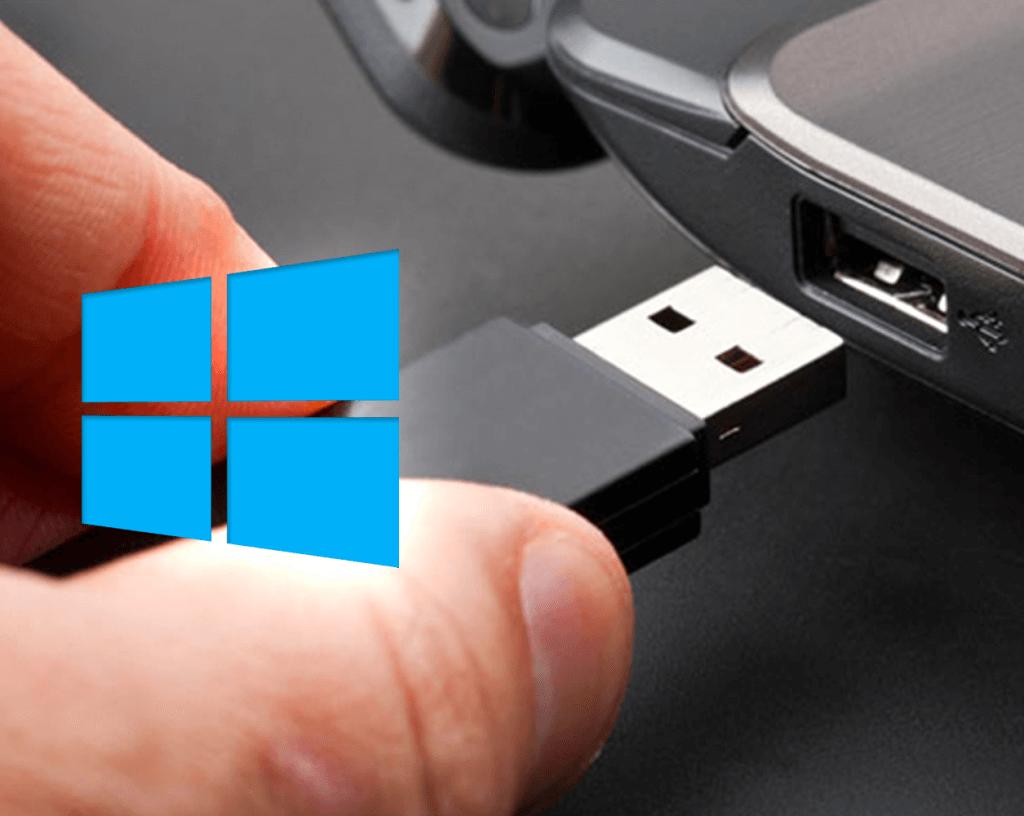 Как самому установить Windows 10 с флешки