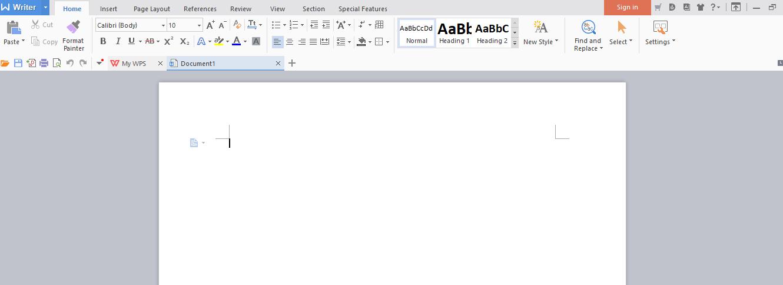 WPS Office: что это за программа, нужна ли она и как удалить?