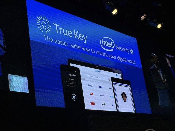 Что такое True Key?