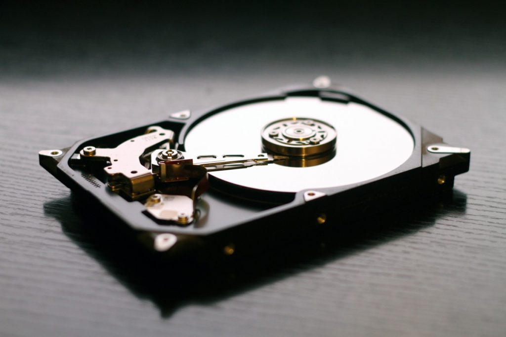 Как исправить ошибки жесткого диска