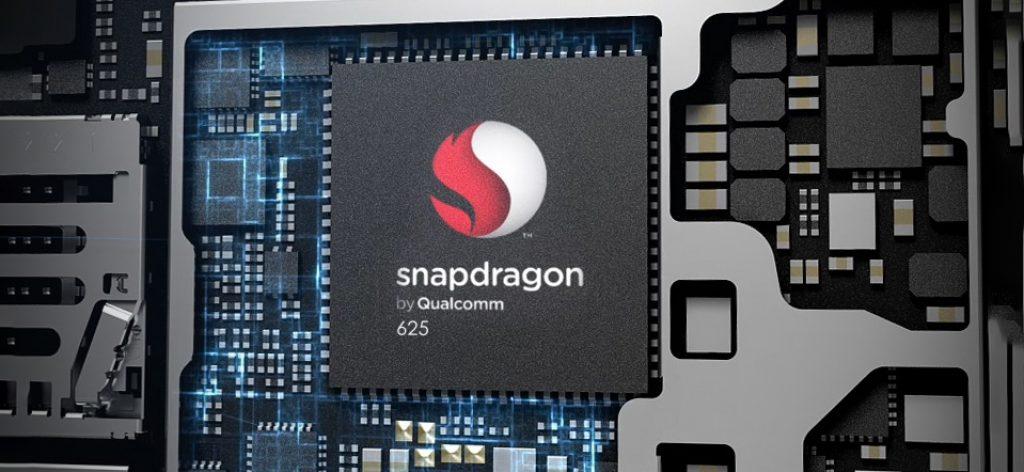 Процессор смартфона Qualcomm Snapdragon 625