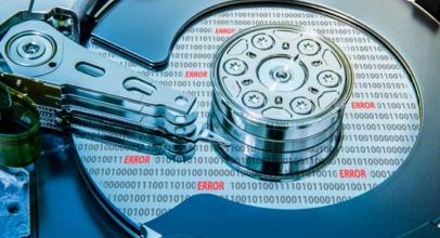 Как проверить жесткий диск на ошибки — Полезные утилиты и программы