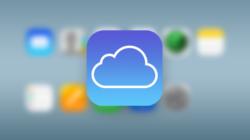 Сброс пароля iCloud — Как сделать правильно без потери аккаунта