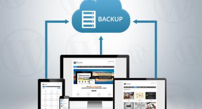 Что такое бэкап (backup) — Разбираемся на примерах