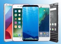 Лучшие смартфоны 2017 года: Рейтинг ТОП 15 моделей