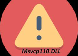 Отсутствует msvcp110.dll? Расскажу что за ошибка и как исправить!